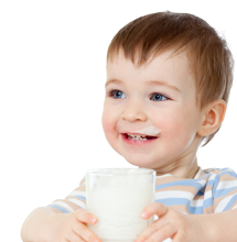 Toddlers-and-milk